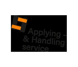 Applying – & Handling service